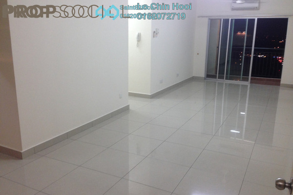 For Rent Condominium at Connaught Avenue, Cheras Freehold Semi Furnished 3R/2B 1.19k