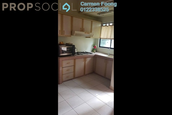 For Sale Condominium at Angkasa Impian 1, Bukit Ceylon Freehold Semi Furnished 1R/1B 520k
