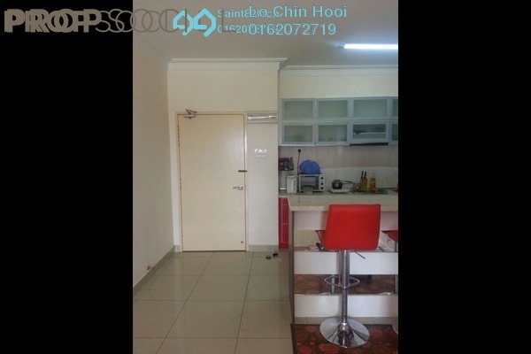 For Sale Condominium at Connaught Avenue, Cheras Freehold Unfurnished 3R/2B 350k