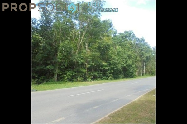 For Sale Land at Taman Restu, Kedah Freehold Unfurnished 0R/0B 431k