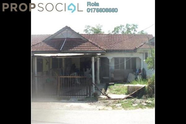 For Sale Semi-Detached at Kampung Tepus, Kelantan Freehold Unfurnished 0R/0B 150k