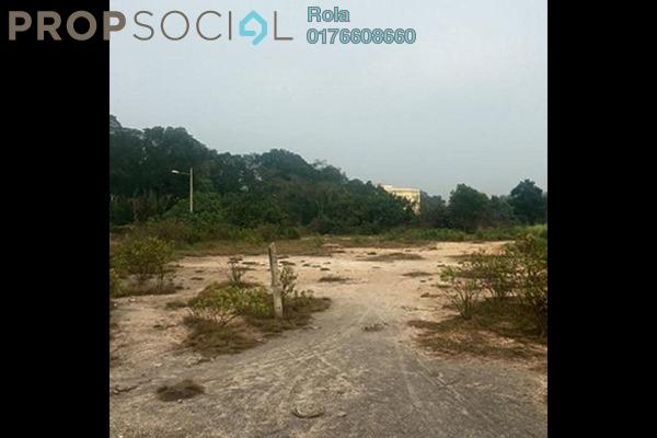 For Sale Land at Janda Baik, Pahang Leasehold Unfurnished 0R/0B 1.26m