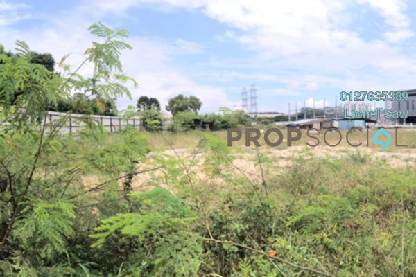 For Sale Land at Alam Nusantara, Setia Alam Freehold Unfurnished 0R/0B 7.43m