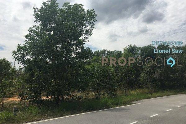 For Sale Land at Kawasan Perindustrian Kundang, Rawang Freehold Unfurnished 0R/0B 2.39m