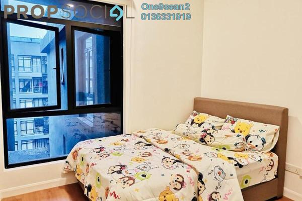 For Rent Condominium at Paramount Utropolis, Glenmarie Freehold Fully Furnished 1R/1B 1.3k