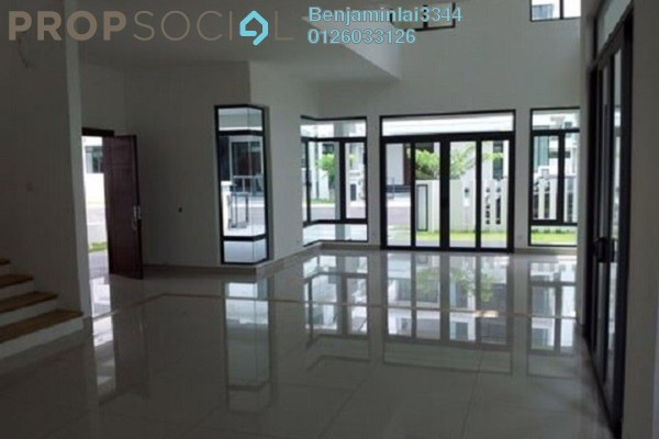 For Sale Bungalow at Casabella, Pulau Tikus Freehold Semi Furnished 7R/7B 2.8m