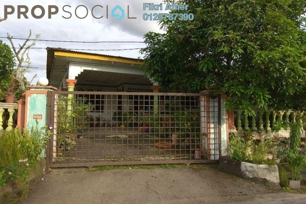 For Sale Terrace at Lenggeng, Negeri Sembilan Leasehold Unfurnished 4R/2B 170k