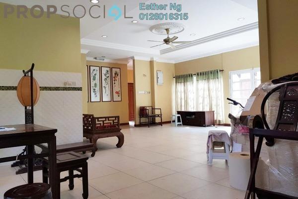 For Sale Bungalow at Sungai Buloh Country Resort, Sungai Buloh Freehold Semi Furnished 3R/2B 830k