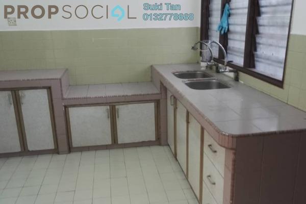 For Sale Terrace at Taman Menjalara, Bandar Menjalara Freehold Semi Furnished 3R/2B 570k