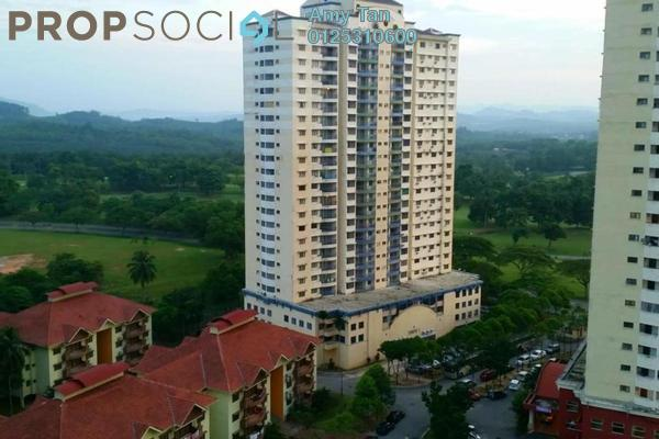 For Sale Condominium at A'Famosa Resort, Alor Gajah Freehold Unfurnished 0R/0B 151k