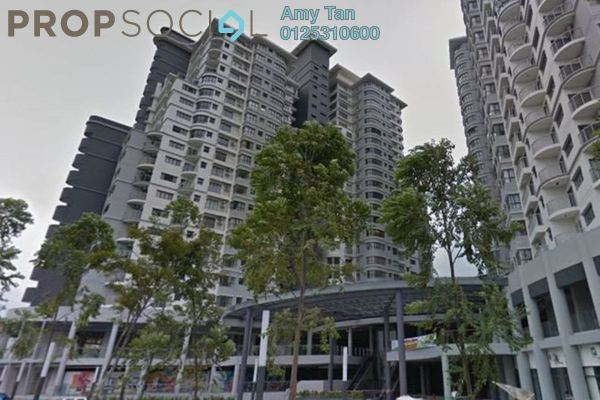 For Sale Apartment at Maisson, Ara Damansara Freehold Unfurnished 0R/0B 400k