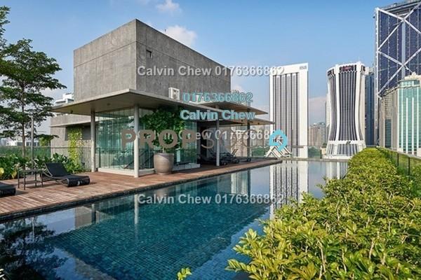 For Sale Condominium at Dedaun, Ampang Hilir Freehold Unfurnished 5R/0B 3.8m