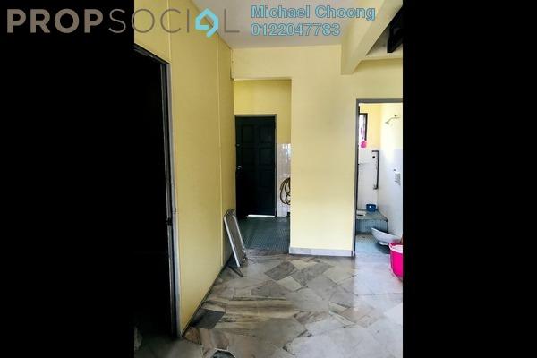 For Rent Terrace at PJS 10, Bandar Sunway Freehold Unfurnished 3R/2B 1.7k