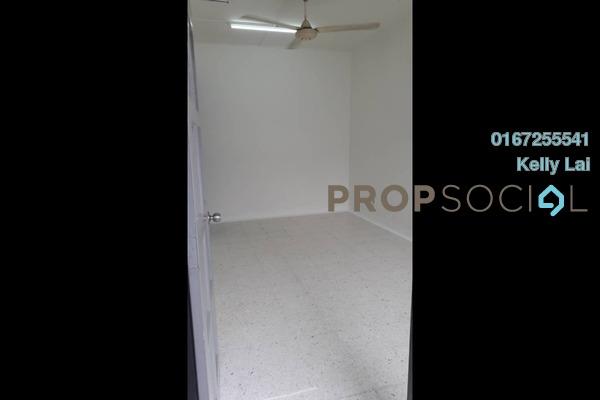 For Sale Terrace at Bandar Baru Sungai Buloh, Sungai Buloh Freehold Semi Furnished 3R/2B 430k