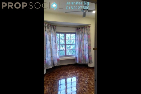 For Sale Condominium at Sunway Court, Bandar Sunway Freehold Fully Furnished 3R/2B 395k