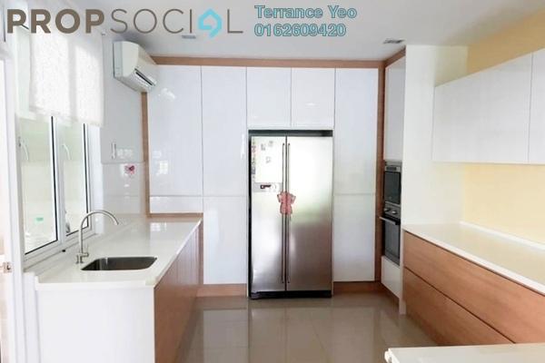 For Sale Condominium at Subang Parkhomes, Subang Jaya Freehold Semi Furnished 3R/3B 980k