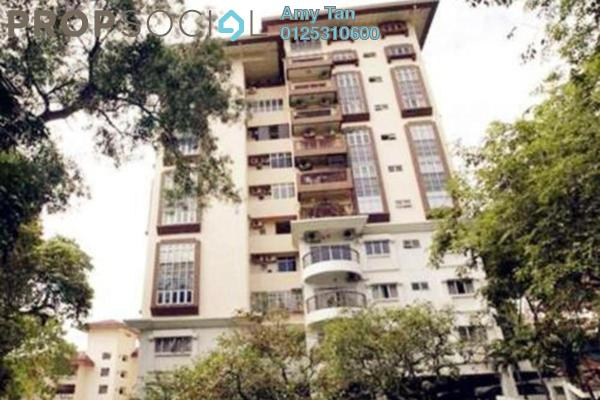 For Sale Condominium at Robson Heights, Seputeh Freehold Unfurnished 0R/0B 548k