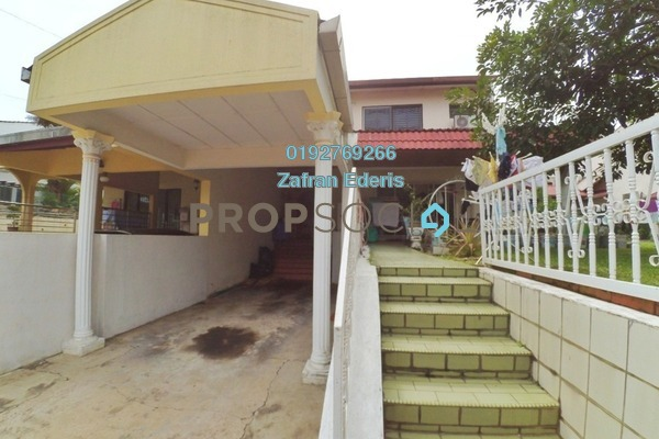 For Sale Semi-Detached at SS22, Damansara Jaya Freehold Unfurnished 6R/4B 2.85m
