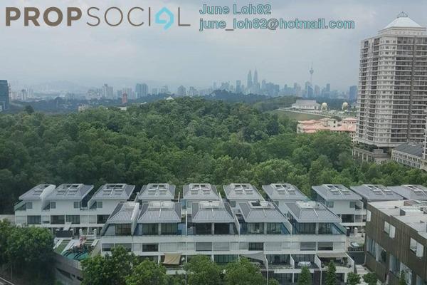 For Sale Condominium at i-Zen Kiara I, Mont Kiara Leasehold Fully Furnished 3R/3B 950k