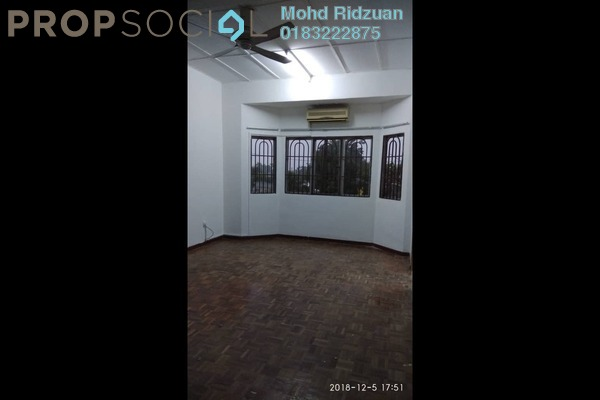 For Sale Terrace at Taman Sentosa, Klang Freehold Unfurnished 4R/3B 340k