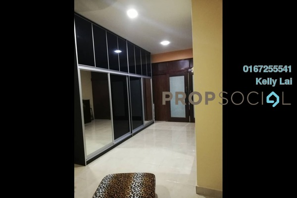 For Sale Terrace at Laman Rimbunan, Kepong Freehold Fully Furnished 6R/5B 1.3m