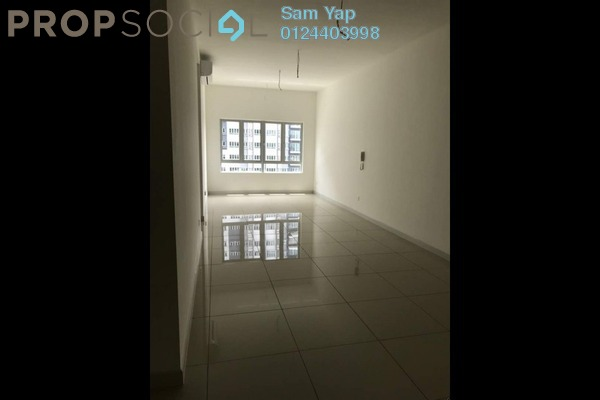 For Sale Serviced Residence at Savanna Executive Suites, Southville City Freehold Unfurnished 3R/2B 420k