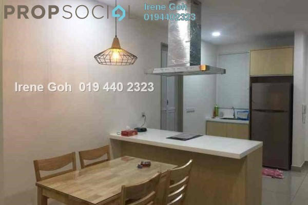 For Rent Condominium at Southbay Plaza @ Southbay City, Batu Maung Freehold Fully Furnished 3R/2B 2.3k