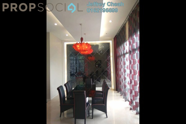For Sale Bungalow at Country Heights Damansara, Kuala Lumpur Freehold Fully Furnished 6R/6B 10m