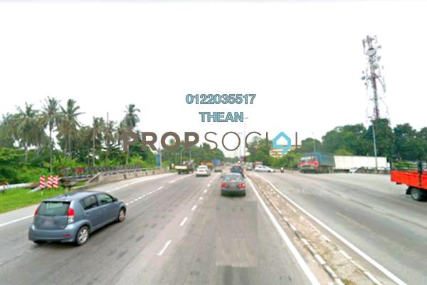 For Sale Land at Jalan Kapar, Klang Freehold Unfurnished 0R/0B 5.5m