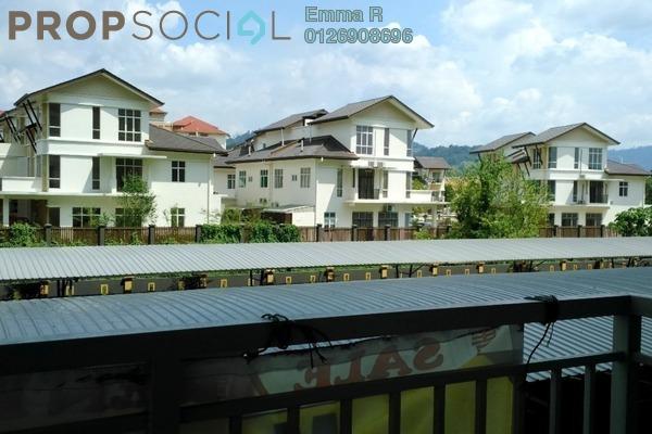 For Rent Serviced Residence at Suria Residence, Bandar Mahkota Cheras Freehold Semi Furnished 3R/2B 900translationmissing:en.pricing.unit