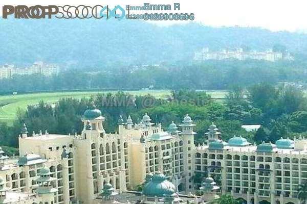 For Sale Condominium at Parc @ One South, Seri Kembangan Freehold Semi Furnished 3R/2B 415k