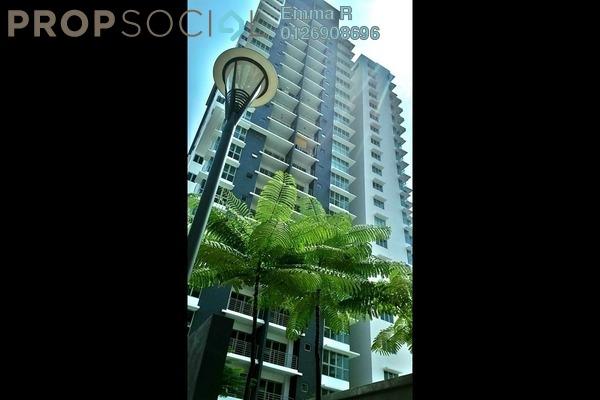 For Sale Condominium at Flexis @ One South, Seri Kembangan Freehold Unfurnished 3R/2B 430k