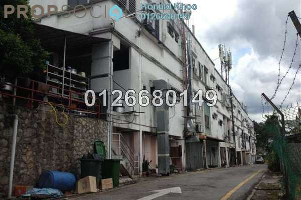 For Sale Shop at Taman Setiawangsa, Setiawangsa Freehold Unfurnished 0R/0B 1.48m