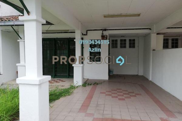 For Rent Terrace at Section 9, Kota Damansara Freehold Unfurnished 4R/3B 2k
