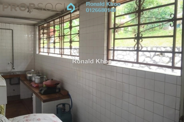 For Sale Terrace at SS12, Subang Jaya Leasehold Unfurnished 3R/2B 1.1m