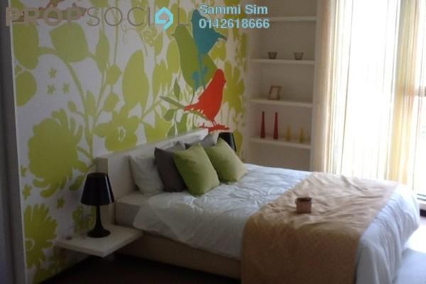 For Rent Condominium at PJ8, Petaling Jaya Leasehold Fully Furnished 3R/2B 5k