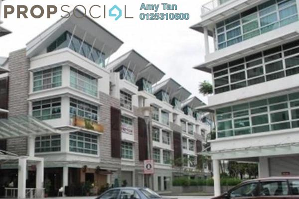 For Sale Office at Laman Seri, Shah Alam Freehold Unfurnished 0R/0B 608k