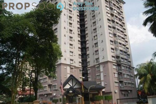 For Sale Condominium at Sri TTDI, TTDI Freehold Unfurnished 0R/0B 449k