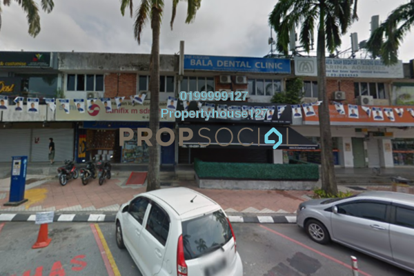 For Sale Shop at Telawi, Bangsar Freehold Unfurnished 0R/0B 6.8m
