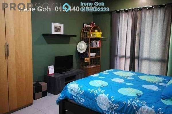For Rent Condominium at Summerton Condominium, Bayan Indah Freehold Fully Furnished 3R/3B 3.2k