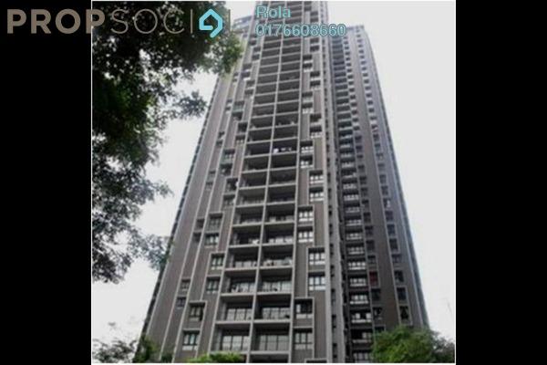 For Sale Condominium at Seri Riana Residence, Wangsa Maju Leasehold Unfurnished 0R/0B 837k