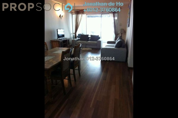 For Sale Condominium at Riana Green, Tropicana Leasehold Fully Furnished 3R/3B 980.0千