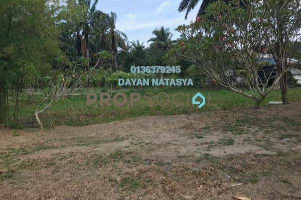 For Sale Land at Taman Universiti, Bangi Freehold Unfurnished 0R/0B 8.56m