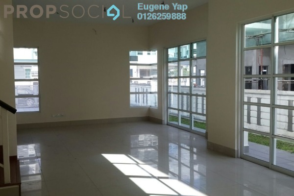 For Rent Semi-Detached at Blue Sky Residence, Selayang Heights Freehold Unfurnished 5R/4B 3k