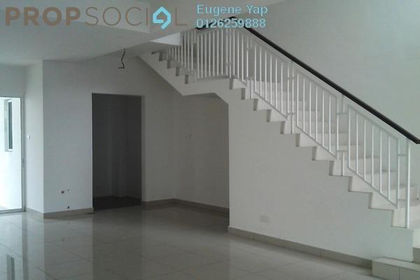 For Rent Terrace at Laman Bayu, Kota Damansara Freehold Unfurnished 5R/5B 3.5k