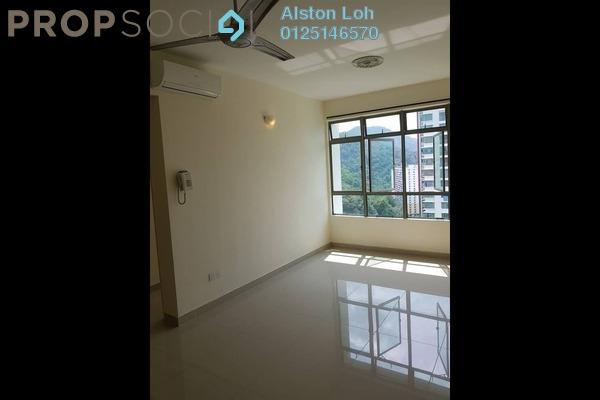 For Sale Condominium at All Seasons Park, Farlim Freehold Semi Furnished 3R/2B 500k