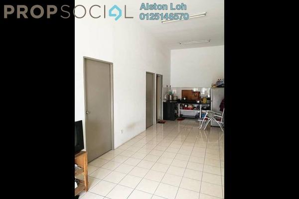 For Sale Apartment at Desa Putra, Bayan Indah Leasehold Semi Furnished 3R/2B 250k
