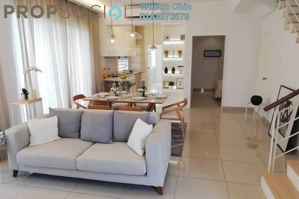 For Sale Terrace at Kundang Estates, Kundang Freehold Unfurnished 4R/3B 560k
