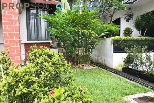 For Sale Semi-Detached at Jelutong Villa, Damansara Heights Freehold Semi Furnished 5R/5B 3m