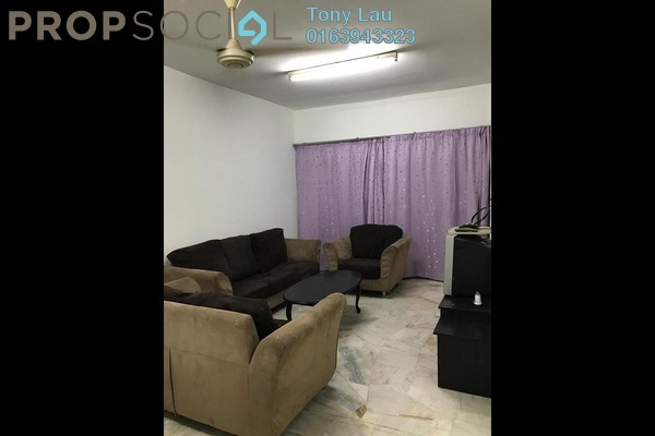 For Rent Condominium at Miharja Condominium, Cheras Freehold Fully Furnished 3R/2B 1.8k